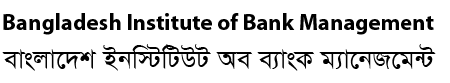 More about Bangladesh Institute of Bank Management