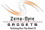 More about Zettabyte Gadgets